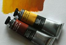 History on paints