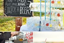 gettin' hitched / ideas & inspiration for the big day