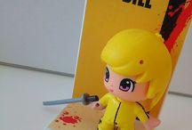 custom toys / http://ninesdollspoupemunecas.blogspot.com.es / by Carla Subirats