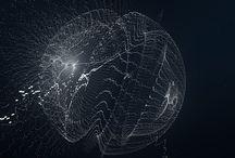 Data/Lines/Generative / by Kalin Fields