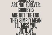 Farewell quote for colleagues