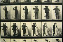 Movement ref - dance