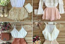~Vêtements~