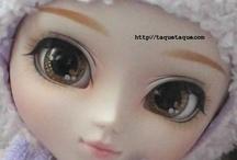 My Pullip dolls collection