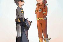 Bat&Flash