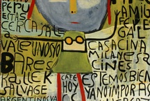 Pinturas y pintores