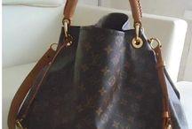 Handbags / by Becky Geyer