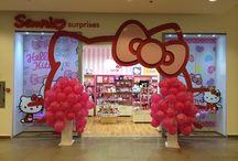 Store Hello Kitty Timisoara / Intrati pe www.mykittystore.ro, singura reprezentanta oficiala Sanrio din Romania, si bucurati-va de produsele preferate Hello Kitty, acum din confortul propriei case. Spor la cumparaturi!