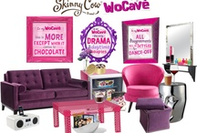 My Dream Woman Cave / My dream Woman Cave, Mom Cave, Wocave, or whatever you want to call it!