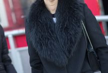 Out & About / Outerwear light and heavy