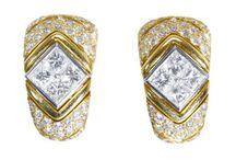 Bulgari Estate Jewelry