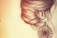 Draws♡
