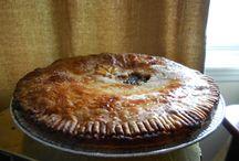 Wintery Pies