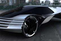 Concepts cars