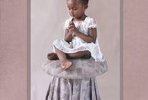 Children Portraits / Children