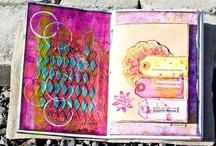 Doodle journals