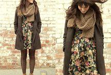 Style inspiration / Ispirazione look moda e altro