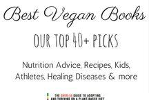 Vegan recepten en tips