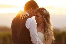 Weddings-The Golden Hour