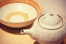 Japanese Tableware / 陶磁器,ガラス器