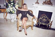 The Olivia Buckland Collection