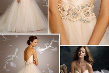 weddings: bridal dresses and accessories