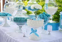 Baby Shower Candy Buffet / by CandyDirect