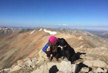 My #14er Climbs / 3Up Adventure's 14er Summits
