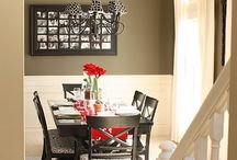 Dreaming - Dining Room
