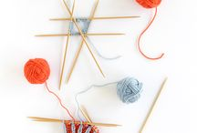 Knitting Stitches and Techniques / Helpful knitting tips and techniques. Pretty knitting stitches I would like to try.