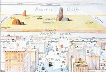 ILLUSTRATIONS - THE NEW YORKER