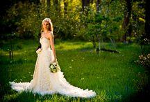 Wedding Ideas / by Joy