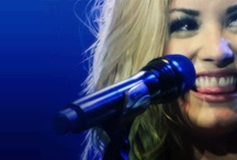 Demi Lovato / Demi saved me.
