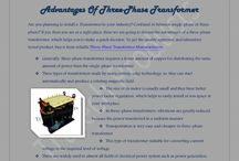 Latest PDF Advantages Of Three Phase Transformer