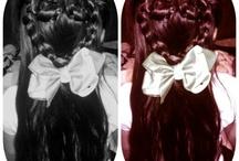 - Hair Styles  / Hairstyles. Hair Ideas. Hair Colors. Ombre Hair. Hair Types.