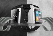iPod Watch Kits / by willibuy.com Design for Watch - Uhr - Montre