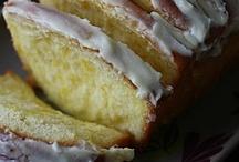 sütemény receptek / sütikről