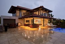Exterior / Patios, pools, etc.