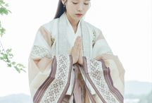 Goryeo Hanbok / Korea Goryeo Dynasty Hanbok 한국 전통 고려시대 한복