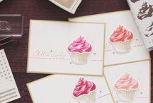 su cupcake für dich