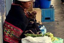 Bolivia: my heritage
