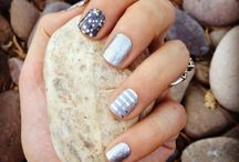 Nails / by Denese Crouse