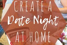 Date night idees