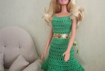 Barbie Dolls / by Joan Moore