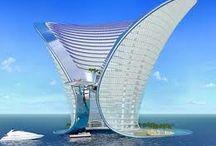 Luxury & 5 Star Hotels