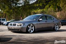 Cars (BMW ///M)