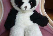 Panda Bears Assorted
