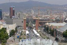 Places to visit - Spain / Buenos dias amigos !