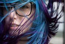Dye hair / inspirations ❤