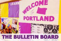 The Bulletin Board / Columbia School of English announcements, school calendars, start dates and more. Keep up by following us.